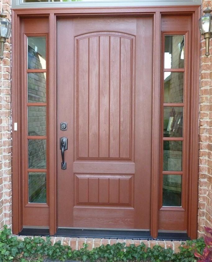 Door 1 Door 2